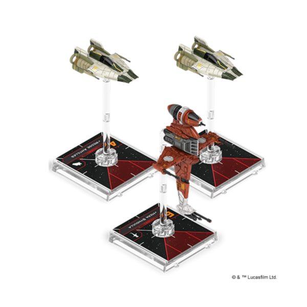 Star-Wars--X-Wing-2.Ed.---PhOenix-Staffel_2 - bigpandav.de
