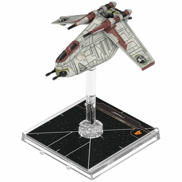 Star-Wars--X-Wing-2.Ed.---TFAT-i-Kanonenboot_2 - bigpandav.de