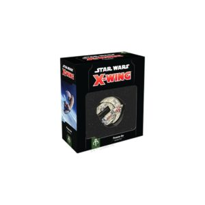 Star-Wars--X-Wing-2.Ed.---Vollstrecker-Eins_0 - bigpandav.de