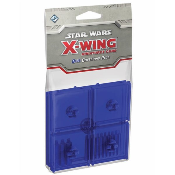Star-Wars-X-Wing--Blue-(Blau)-Bases-and-Pegs-Expansion-Pack---SWX43_0 - bigpandav.de