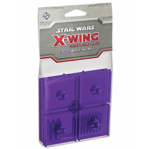 Star-Wars-X-Wing--Purple-(Lila)-Bases-and-Pegs-Expansion-Pack---SWX46_2 - bigpandav.de