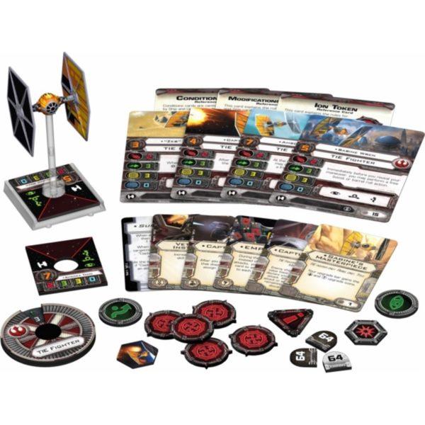Star-Wars-X-Wing--Sabines-TIE-Jaeger-Erweiterung-Pack-DEUTSCH_1 - bigpandav.de