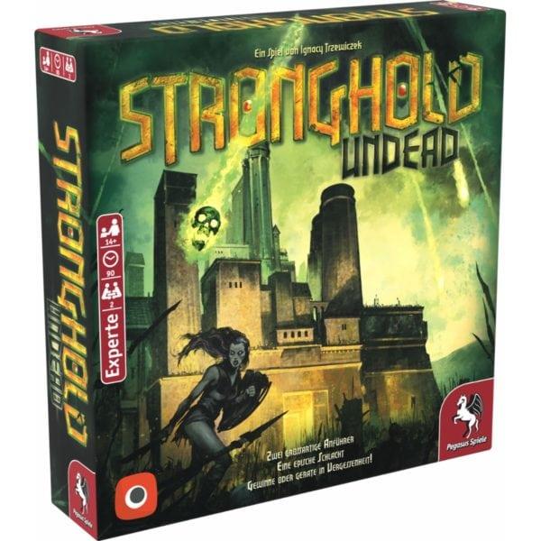 Stronghold Undead - bigpandav.de