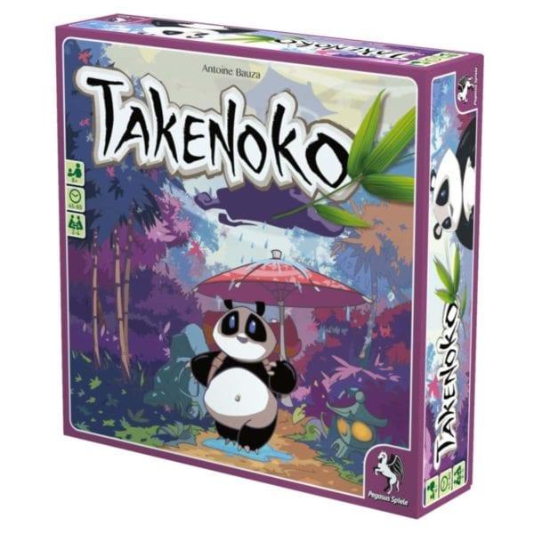 Takenoko_1 - bigpandav.de