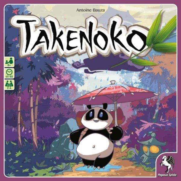 Takenoko_2 - bigpandav.de