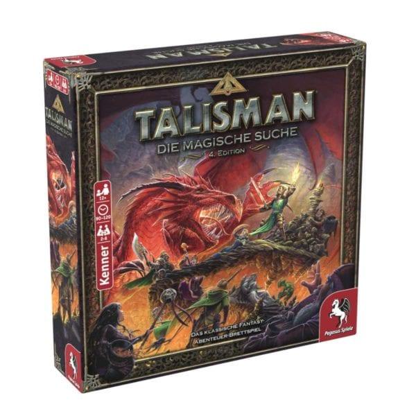 Talisman---Die-Magische-Suche,-4.-Edition_0 - bigpandav.de