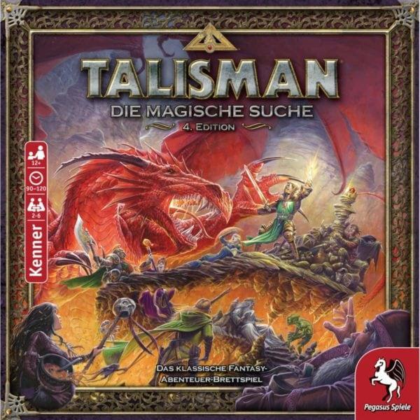 Talisman---Die-Magische-Suche,-4.-Edition_2 - bigpandav.de