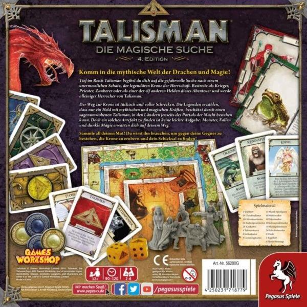 Talisman---Die-Magische-Suche,-4.-Edition_3 - bigpandav.de