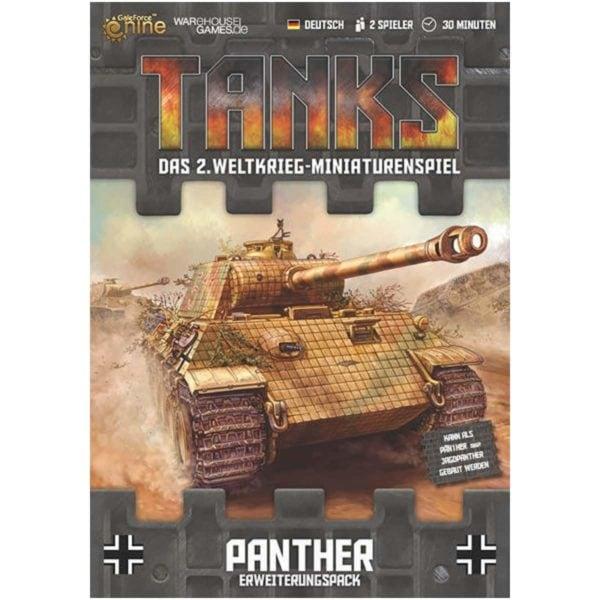 Tanks---German-Panther---Jagdpanther-Erweiterungspack-(deutsch)_0 - bigpandav.de