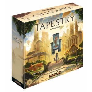 Tapestry Brettspiel - bei bigpandav.de im Shop online kaufen