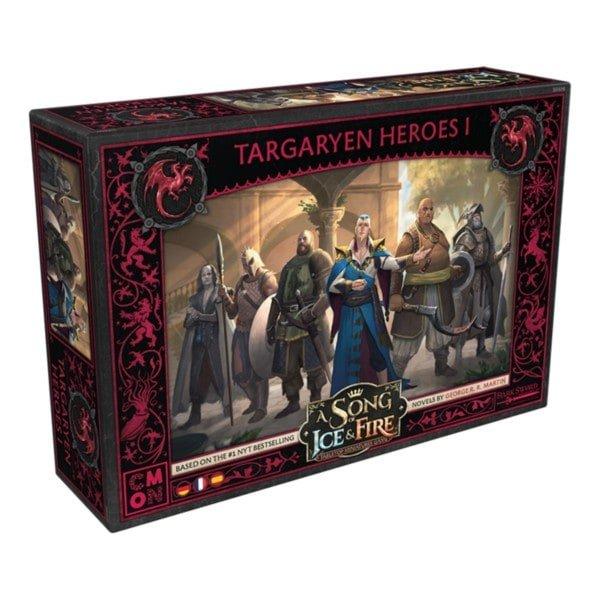 Targaryen Heroes bei bigpandav.de kaufen
