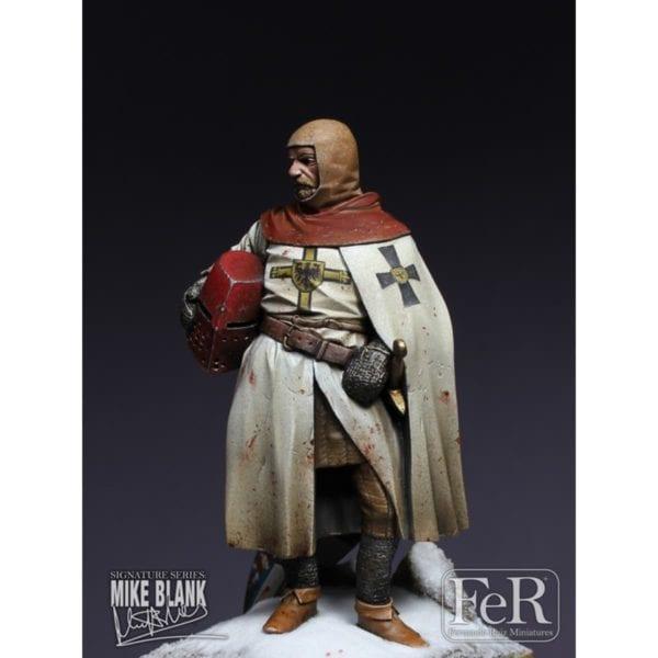 Teutonic-Knight,-Prussia,-1256_1 - bigpandav.de