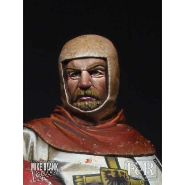 Teutonic-Knight,-Prussia,-1256_3 - bigpandav.de