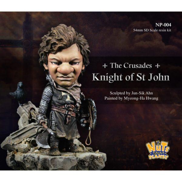 The-Crusades,-Knight-of-St.-John_0 - bigpandav.de