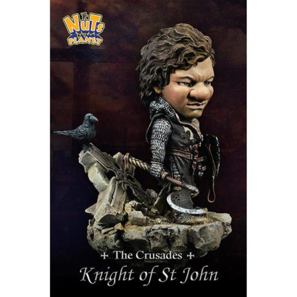 The-Crusades,-Knight-of-St.-John_1 - bigpandav.de