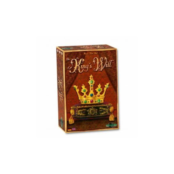 The-King's-Will-(DE-EN)_0 - bigpandav.de