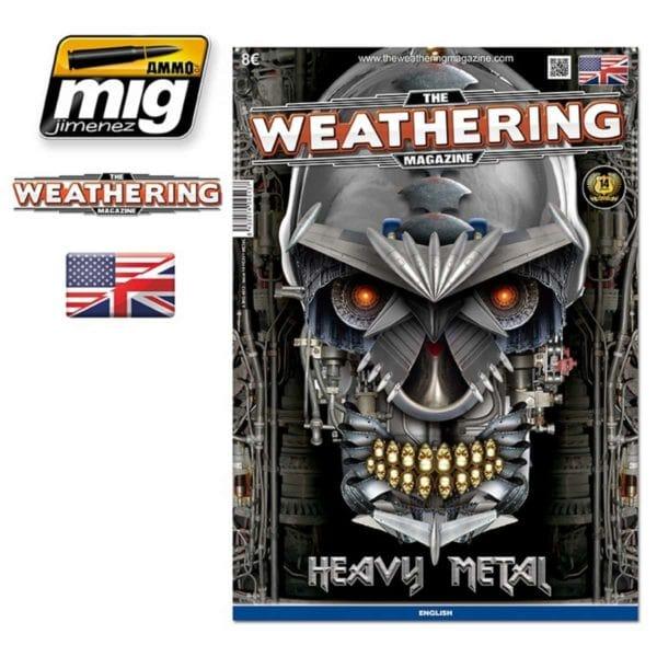 The-Weathering-Magazine-No.-14----Heavy-Metal-_0 - bigpandav.de
