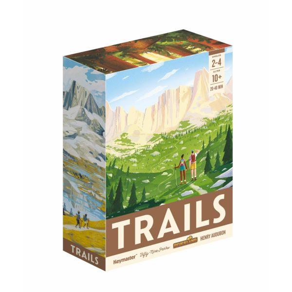 Trails - bigpandav.de