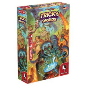 Tricky Druids - bigpandav.de