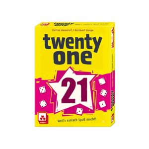 Twenty-One_0 - bigpandav.de