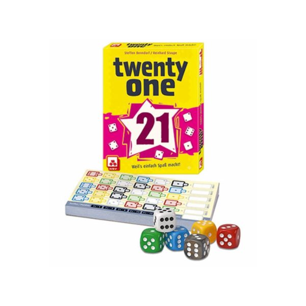 Twenty-One_1 - bigpandav.de