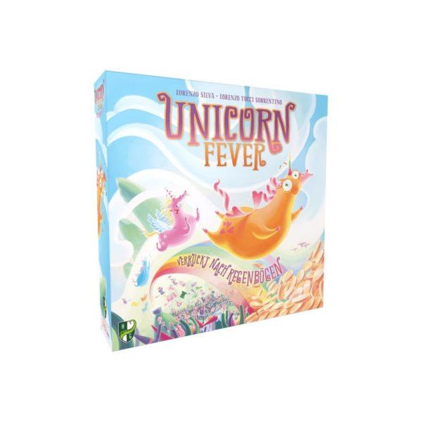 Unicorn Fever - bei bigpandav.de kaufen