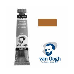 VAN-GOGH-Ölfarbe-GELBER-OCKER_0 - bigpandav.de