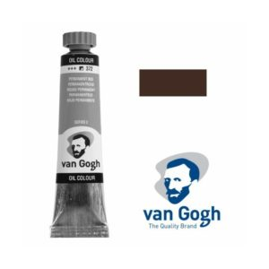 VAN-GOGH-Ölfarbe-UMBRA-GEBRANNT_0 - bigpandav.de