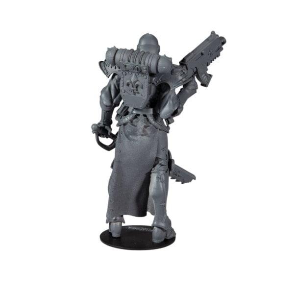 Warhammer 40k Actionfigur Adepta Sororitas Battle Sister 18 cm direkt bei bigpandav.de online kaufen