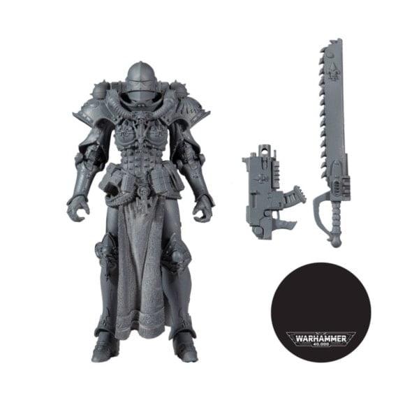 Warhammer 40k Actionfigur Adepta Sororitas Battle Sister 18 cm direkt bei bigpandav.de im Shop kaufen