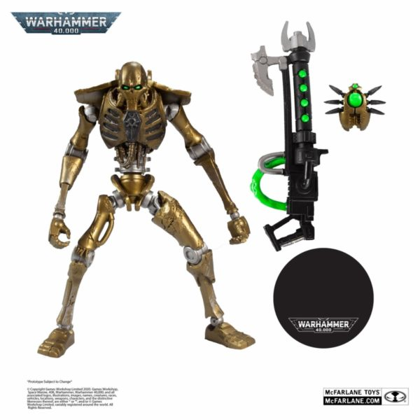 Warhammer-40k-Actionfigur-Necron-18-cm_4 - bigpandav.de