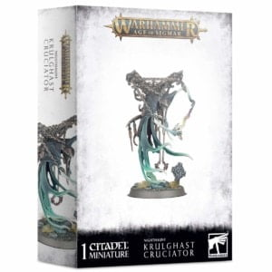 Warhammer Age of Sigmar Nighthaunt Krulghast Cruciator bigpandav.de