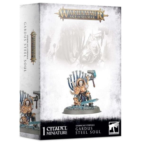 Stormcast Gardus Steel Soul bigpandav.de Warhammer Age of Sigmar