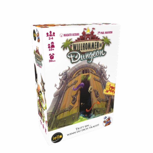 Welcome-to-the-Dungeon_1 - bigpandav.de