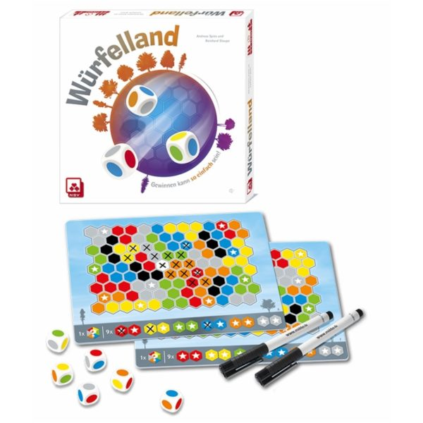 Wuerfelland_0 - bigpandav.de