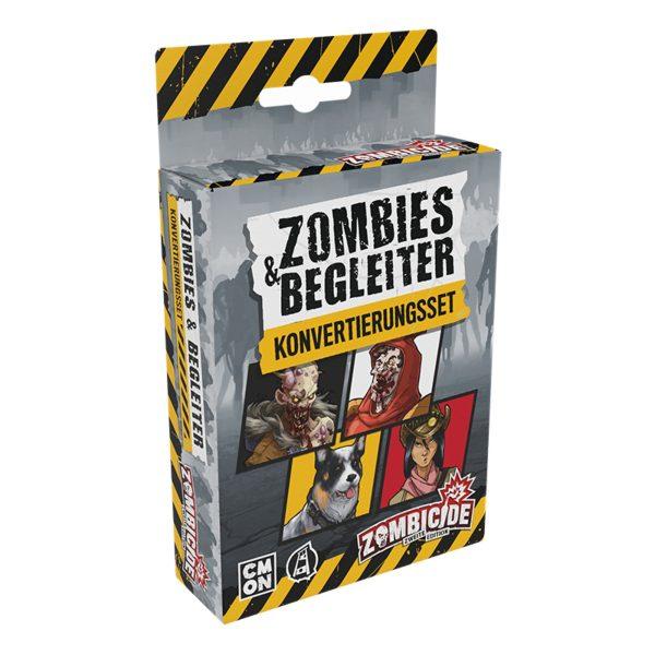Zombicide-2.-Edition Zombies und Begleiter - bigpandav.de