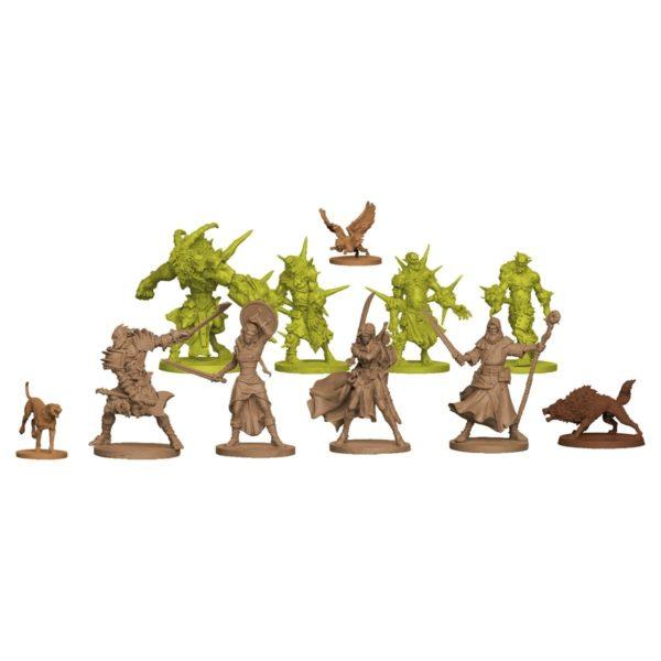 Zombicide--Green-Horde---Friends-and-Foes-Erweiterung-DE_1 - bigpandav.de