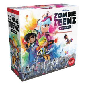 Zombie Teenz - bigpandav.de