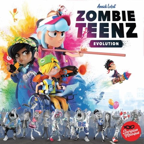 Zombie-Teenz-Evolution_1 - bigpandav.de