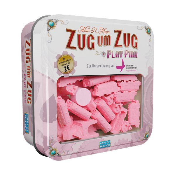 Zug um Zug Play Pink - direkt im Onlineshop bestellen - bigpandav.de