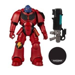 Warhammer 40k Actionfigur Blood Angels Hellblaster 18 cm bie bigpandav.de kaufen