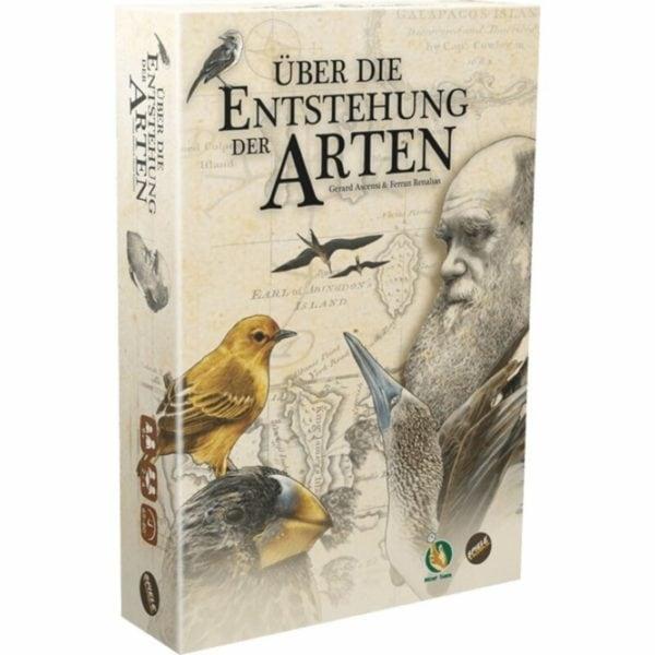 Über die Entstehung der Arten – Mit Charles Darwin auf Entdeckungsreise - online kaufen bei bigpandav.de