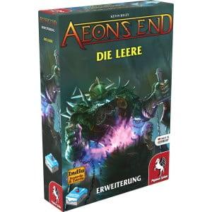 Aeon's End: Die Leere [Erweiterung] - Brettspiel bei bigpandav.de direkt einkaufen