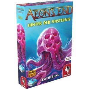 Aeon's End: Hinter der Finsternis [Erweiterung] - Im Onlineshop kaufen - bigpandav.de