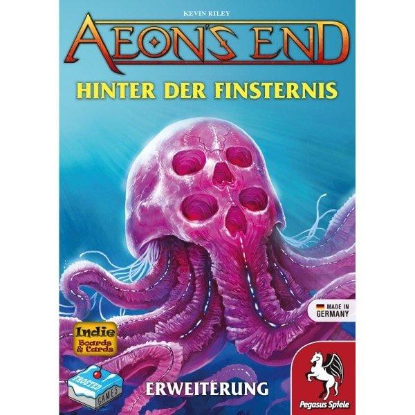 Aeon's End: Hinter der Finsternis [Erweiterung] - Im Onlineshop bestellen - bigpandav.de