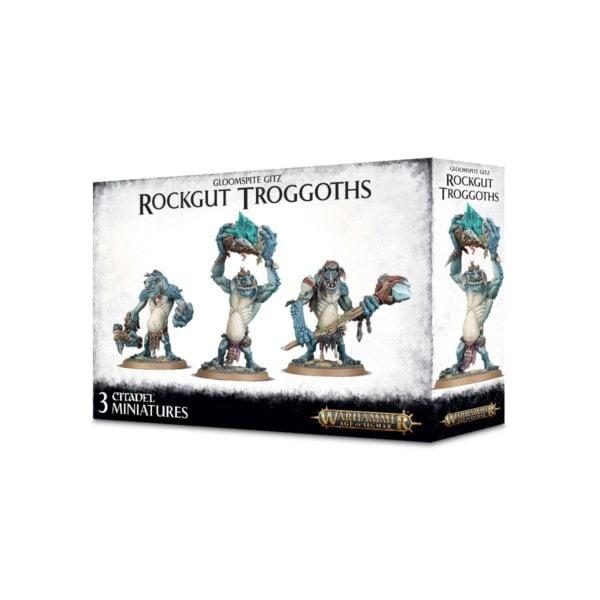 Rockgut Troggoths - bigpandav.de