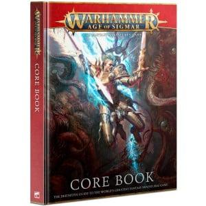 Warhammer Age of Sigmar Grundregelbuch - bei bigpandav.de online kaufen