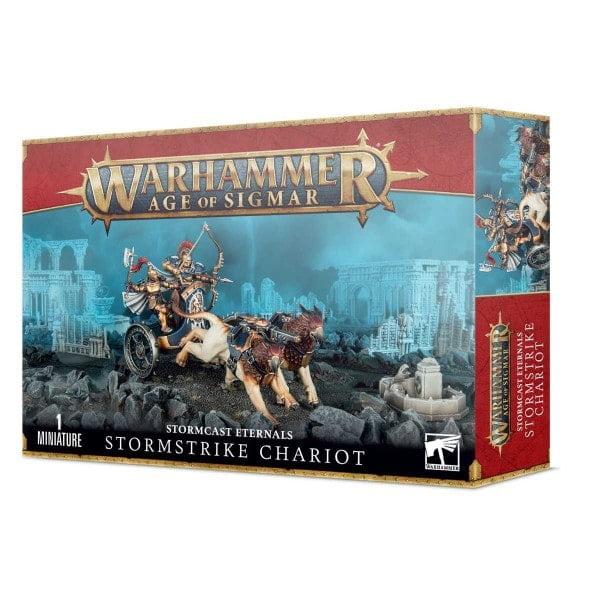 Warhammer Age of Sigmar Stormcast Eternal Sturmschlag-Streitwagen einfach kaufen bei bigpandav.de