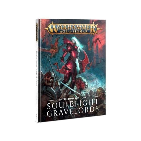 Battletome Soulblight Gravelords bei bigpandav.de online kaufen!
