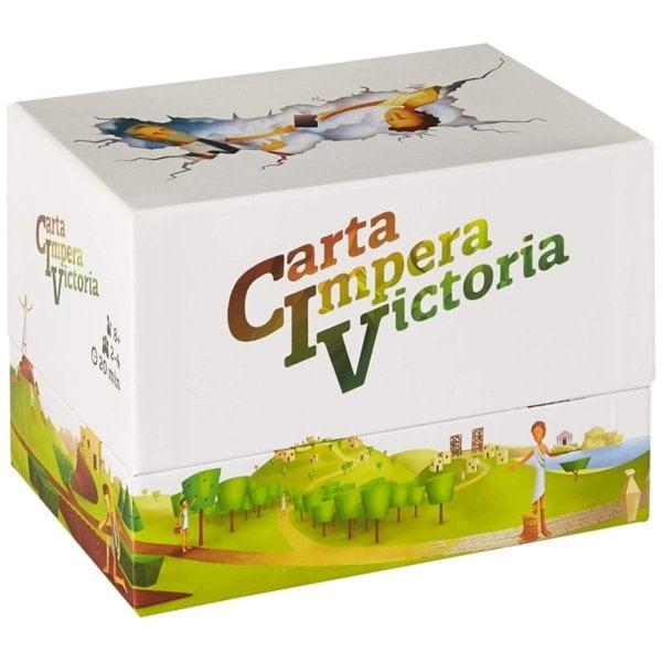 Carta Impera Victoria - bigpandav.de